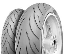 Sport/Tour Radial Rear ContiMotion Tires