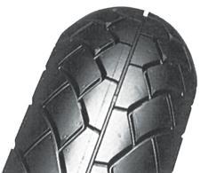 O.E. Bias G547 Front Tires
