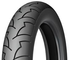 Cruiser Bias Rear Pilot Activ Tires