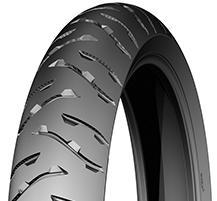 Dual/Enduro Radial Front Anakee III Tires