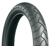 Dual/Enduro Bias Front Battlewing BW501 Tires