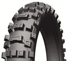 Dual/Enduro Bias Rear AC10 DOT Approved Tires