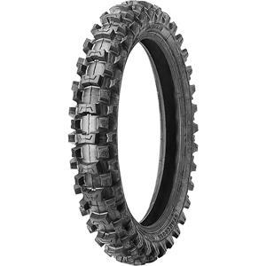 Motorcross Front/Rear MS2 MX Soft / Interm Tires